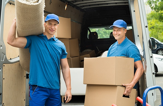 Frankston to Sunshine Coast Removals
